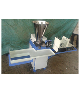 Fully Automatic Wrinkle Paper Plate Making Machine